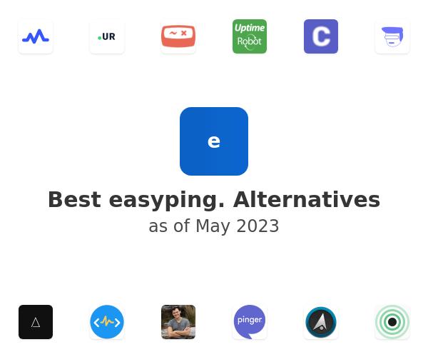 Best easyping. Alternatives