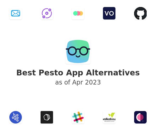 Best Pragli Alternatives