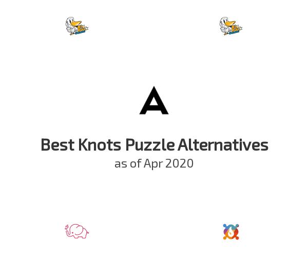 Best Knots Puzzle Alternatives