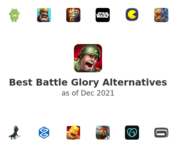 Best Battle Glory Alternatives