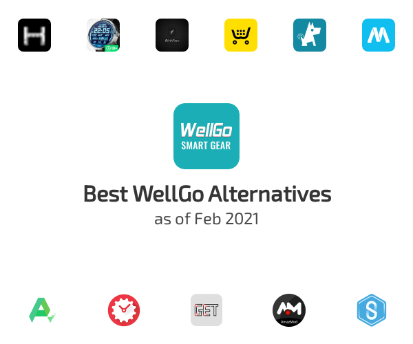 Best WellGo Alternatives