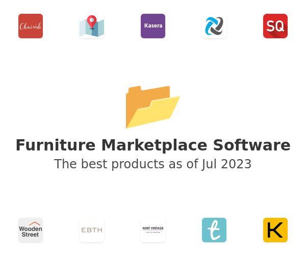 Furniture Marketplace Software