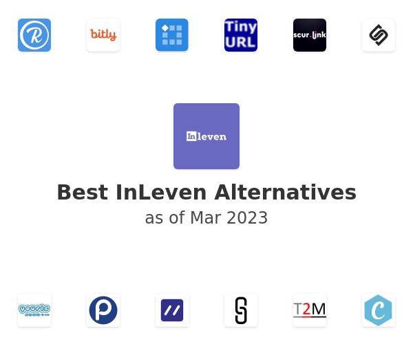 Best InLeven Alternatives