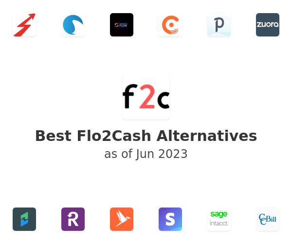 Best Flo2Cash Alternatives