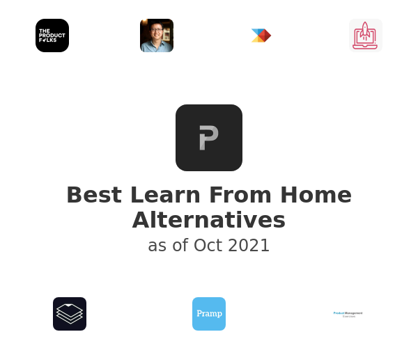 Best Learn From Home Alternatives