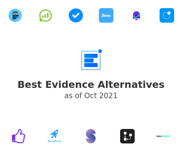 Best Evidence Alternatives