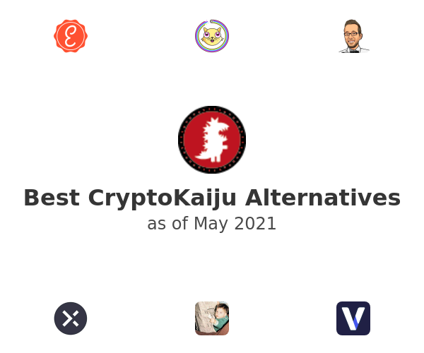 Best CryptoKaiju Alternatives