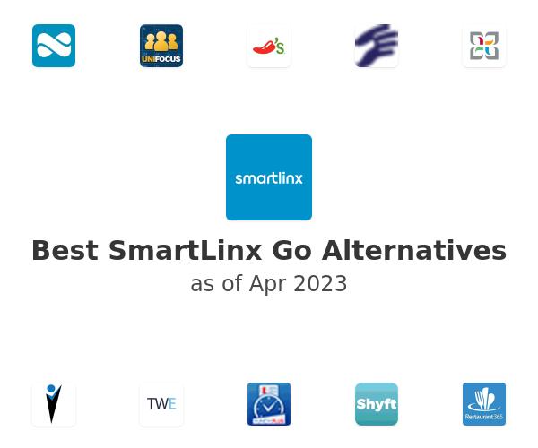 Best SmartLinx Go Alternatives