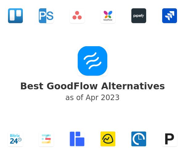 Best GoodFlow Alternatives