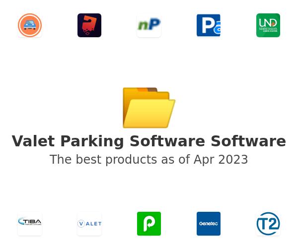 Valet Parking Software Software