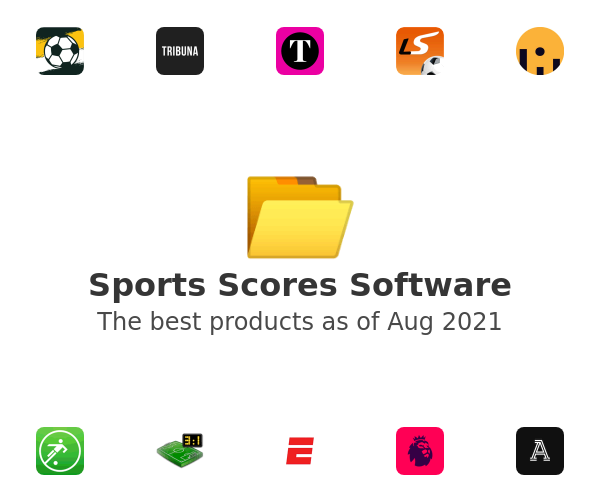 Sports Scores Software