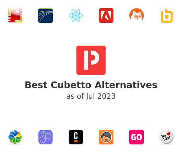 Best Cubetto Alternatives