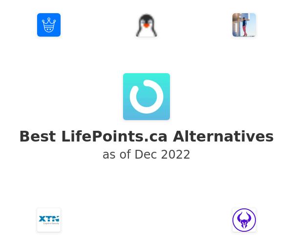 Best LifePoints Alternatives
