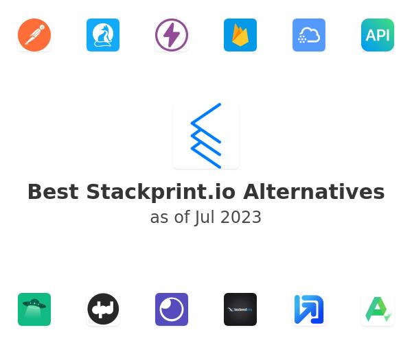 Best Stackprint Alternatives