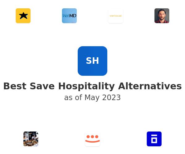 Best Save Hospitality Alternatives
