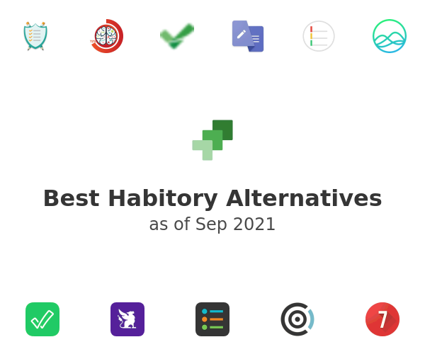Best Habitory Alternatives