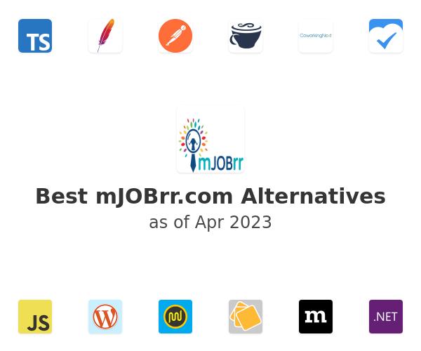 Best mJOBrr.com Alternatives