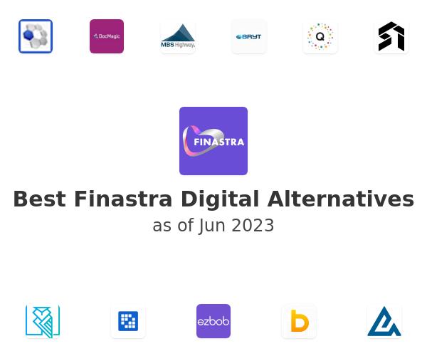 Best Finastra Digital Alternatives