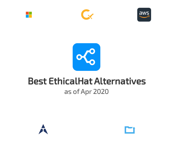 Best EthicalHat Alternatives