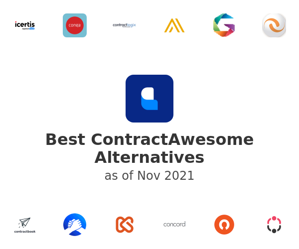 Best ContractAwesome Alternatives