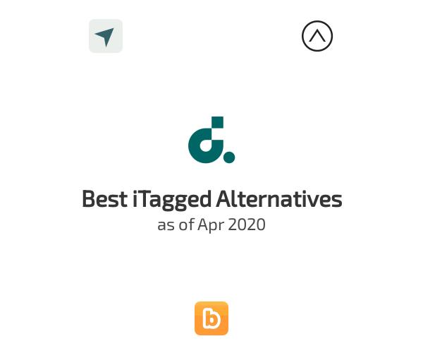 Best iTagged Alternatives