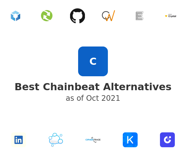 Best Chainbeat Alternatives