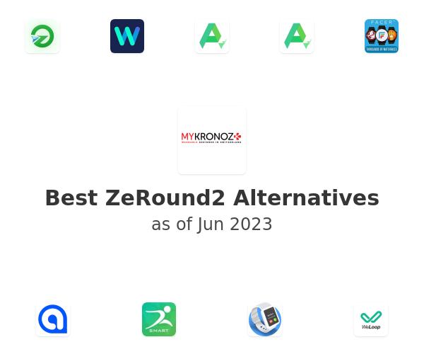 Best ZeRound2 Alternatives