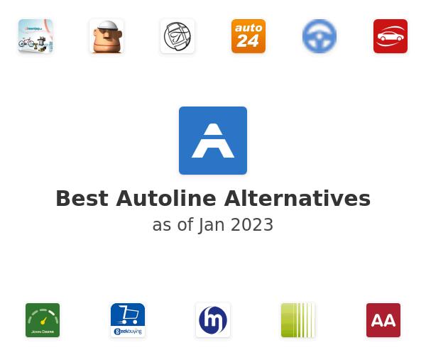 Best Autoline Alternatives