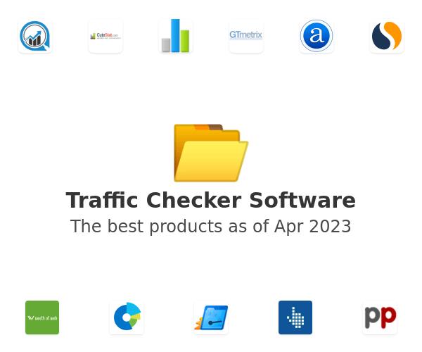 Traffic Checker Software