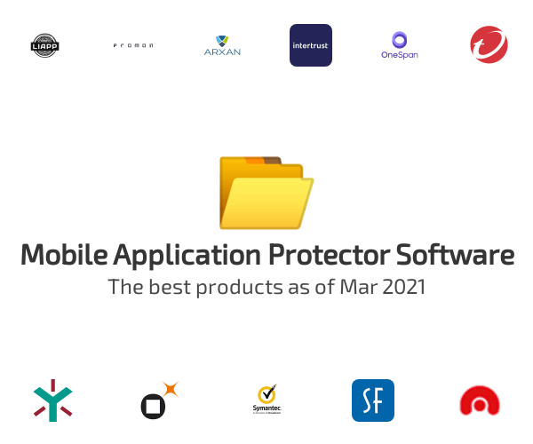 Mobile Application Protector Software