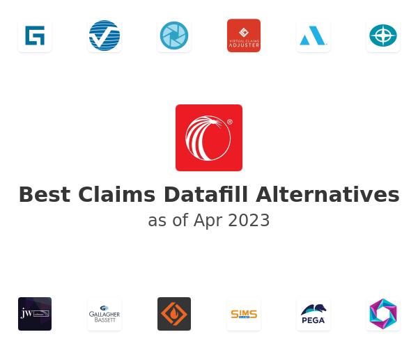 Best Claims Datafill Alternatives