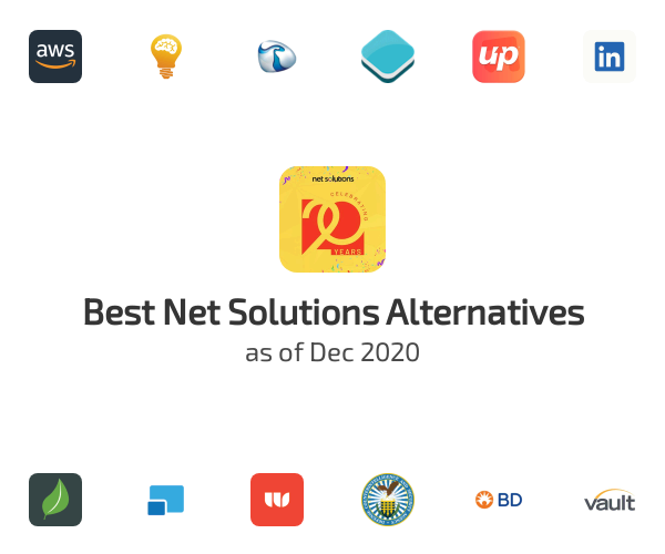 Best Net Solutions Alternatives