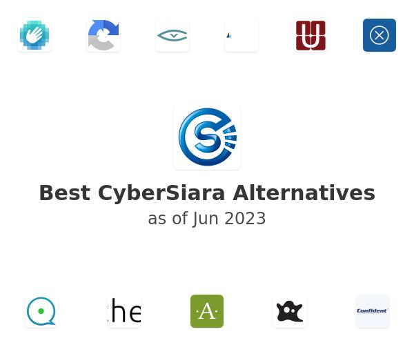 Best CyberSiara Alternatives