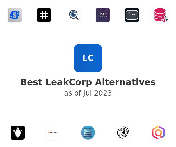 Best Leakcorp Alternatives 2020 Saashub See more of melobytes.com on facebook. best leakcorp alternatives 2020 saashub