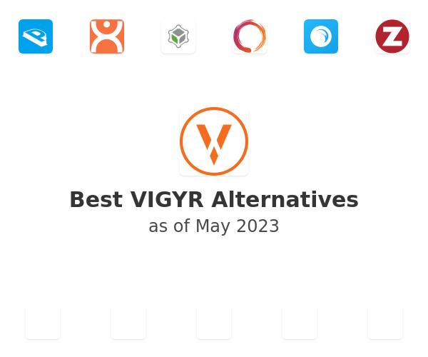 Best VIGYR Alternatives