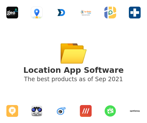 Location App Software