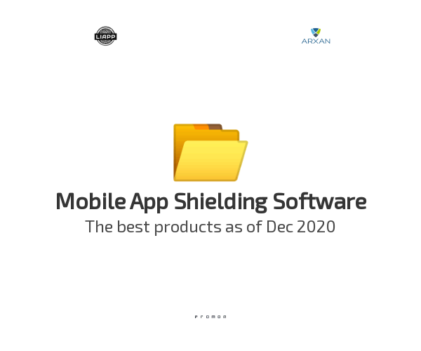 Mobile App Shielding Software