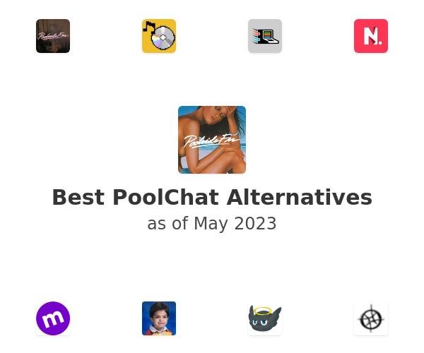 Best PoolChat Alternatives