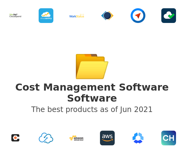 Cost Management Software Software