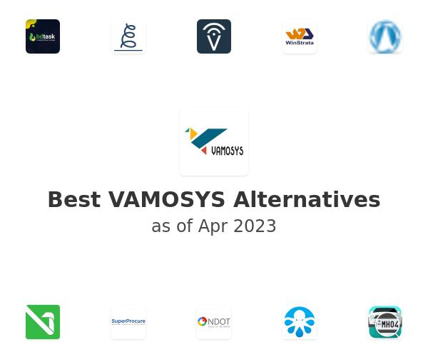 Best VAMOSYS Alternatives