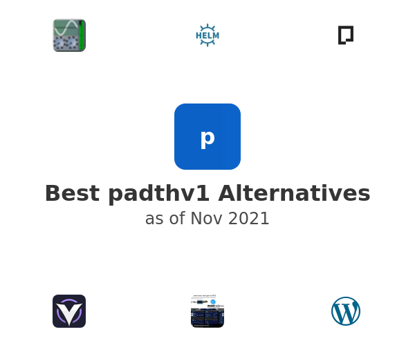 Best padthv1 Alternatives