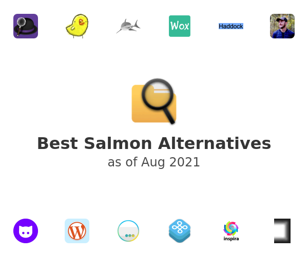 Best Salmon Alternatives