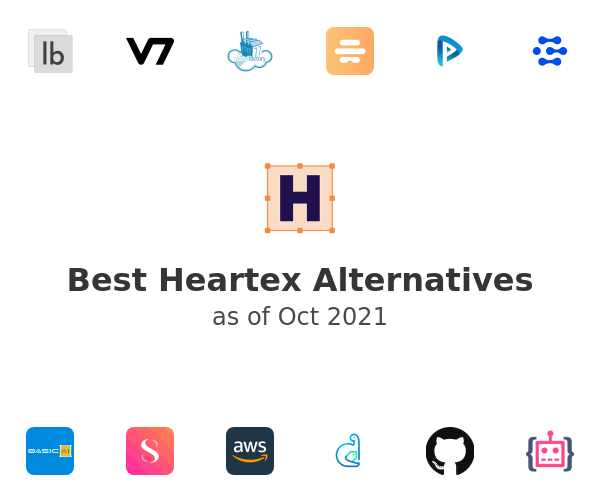 Best Heartex Alternatives