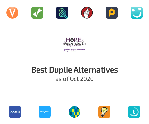 Best Duplie Alternatives