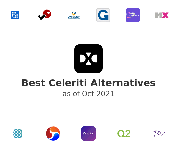 Best Celeriti Alternatives