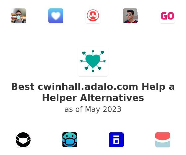 Best Help a Helper Alternatives