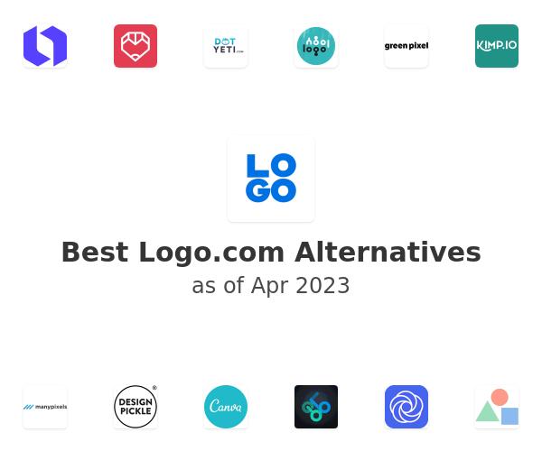 Best Logo.com Alternatives