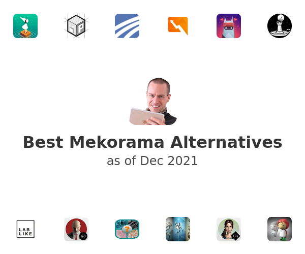 Best Mekorama Alternatives