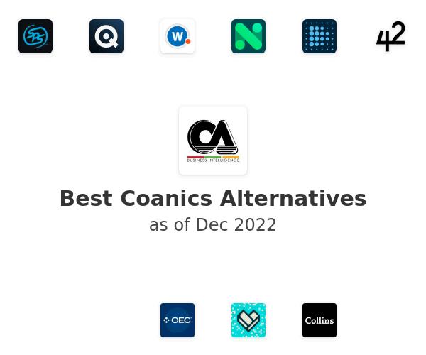 Best Coanics Alternatives