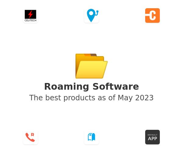 Roaming Software